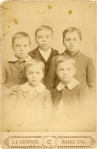 Young Bros. Corley (Jesse, Karl, Roy, Ames & Foss)